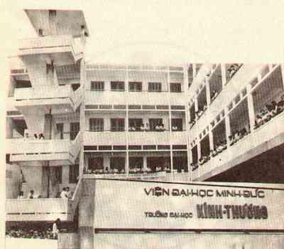 Kết quả hình ảnh cho Đại học luật khoa trong hệ thống giáo dục Miền Nam trước 1975 photos