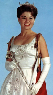 Image result for donna axum miss america 1964