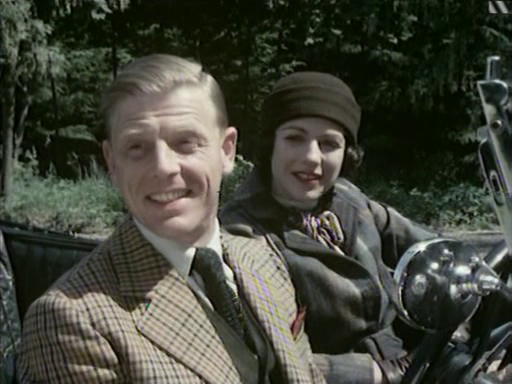 Image result for edward fox edward and mrs simpson