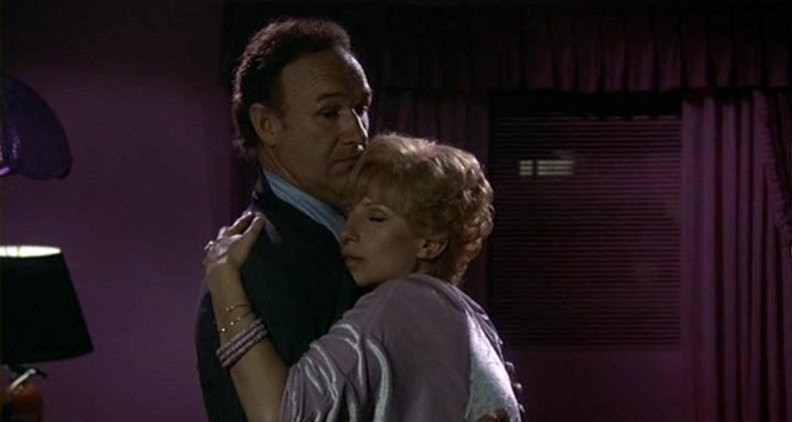 Image result for gene hackman, barbra streisand images