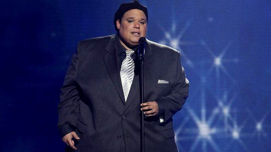 Image result for neil boyd america's got talent