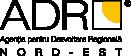 Logo ADR Nord-Est