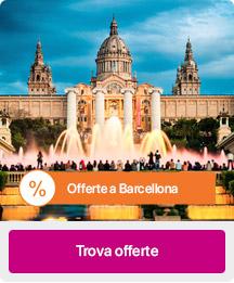 Deals in Barcelona