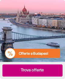 Deals in Budapest