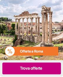 Deals in Rome