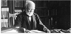 Andrew Carnegie, 1913