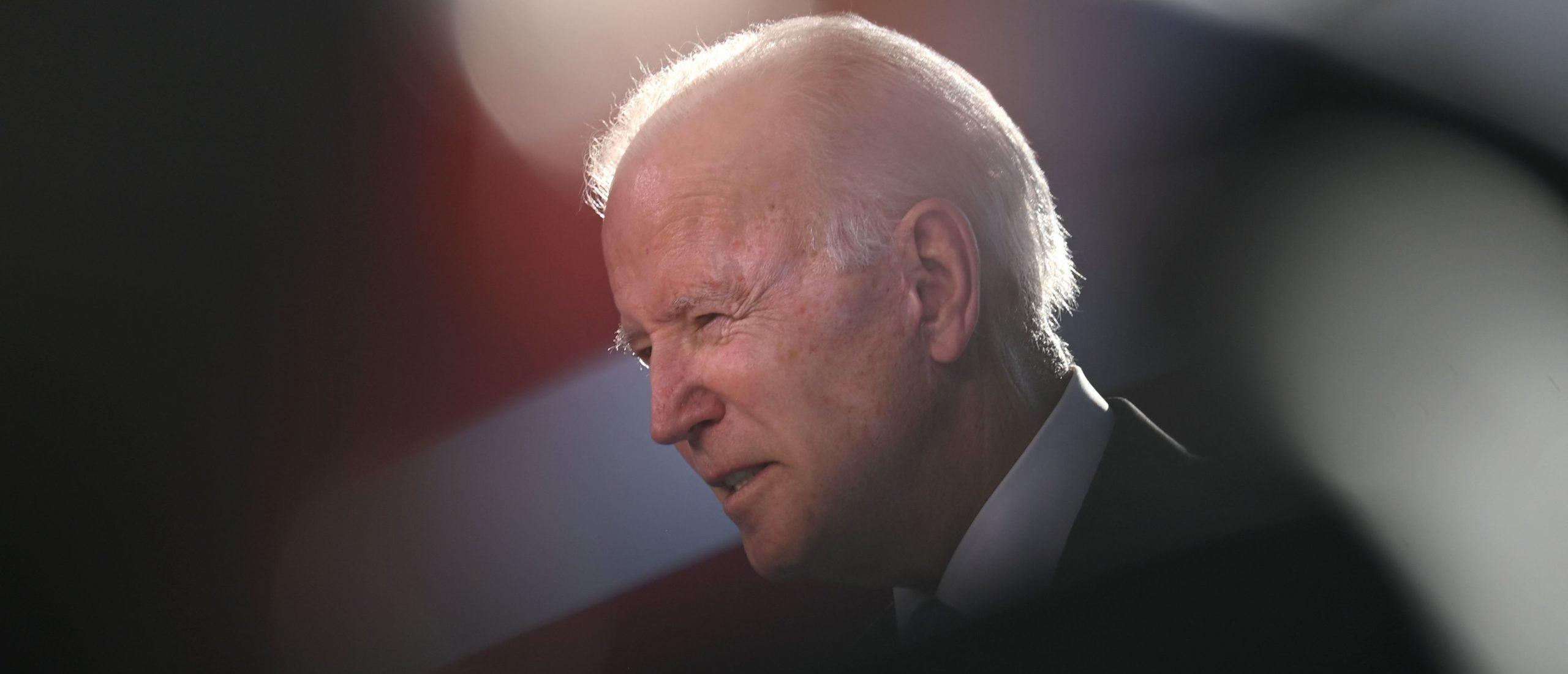 Top Republican Requests IG Probe Into Biden's Potentially 'Unlawful Actions' Placing Activists In Regulatory Agency