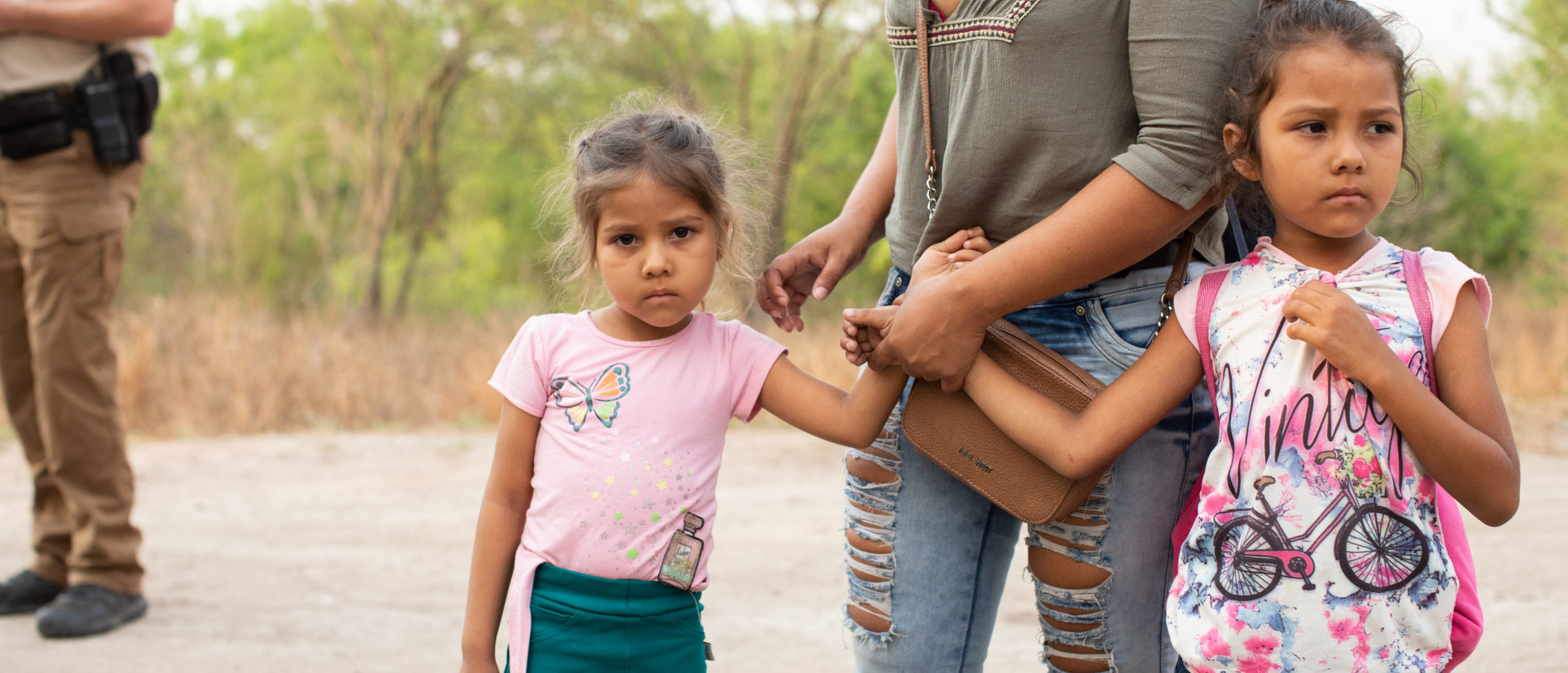 Immigration Advocates Silent As Detained Migrant Children Allegedly Cut Wrists, Suffer Panic Attacks