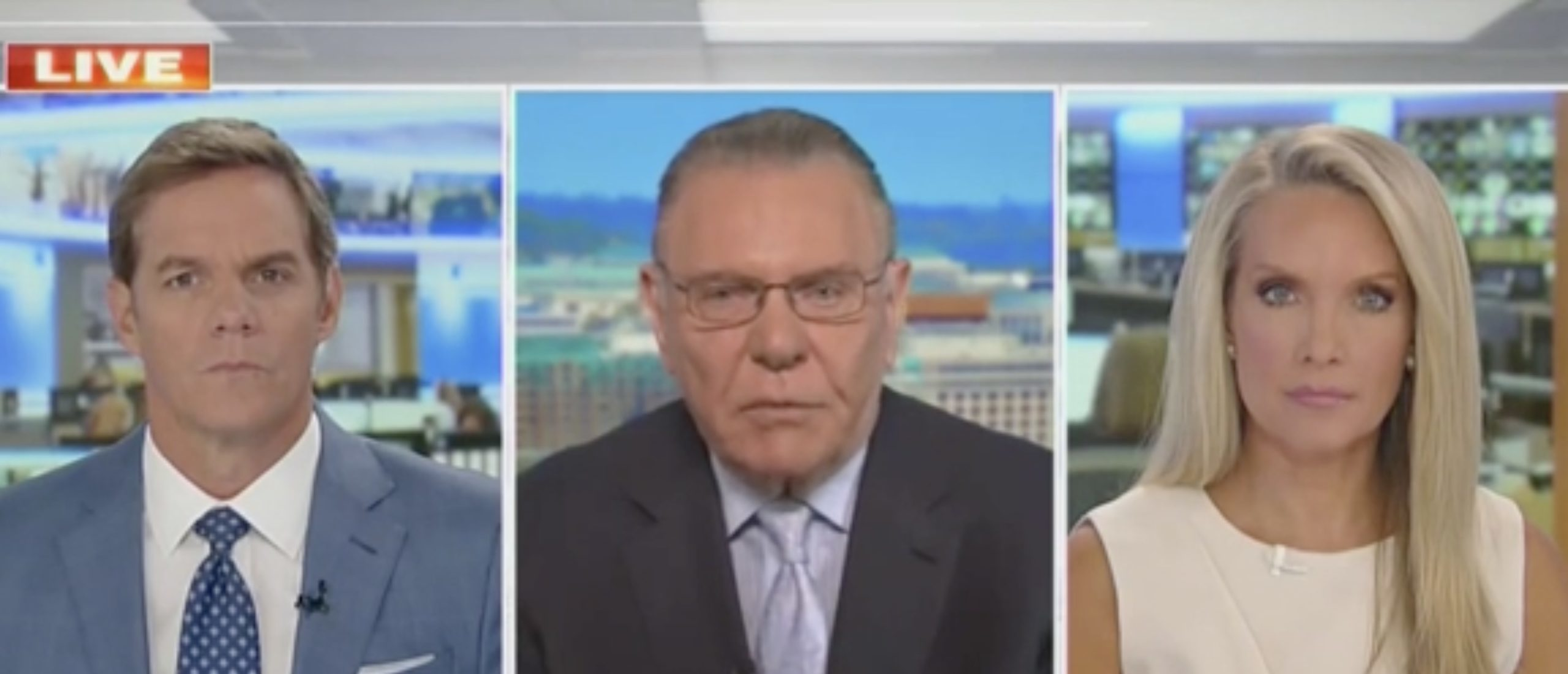 'The United States Is In Control Of Its Own Destiny': Gen. Jack Keane Says US Cannot Allow Taliban To Impede Evacuation Process