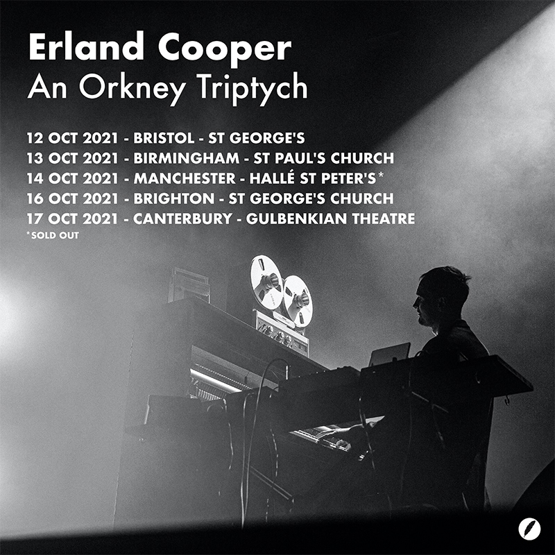 Erland Cooper