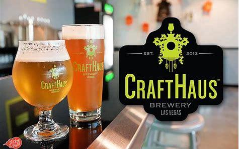 Image result for CraftHaus Brewery las vega