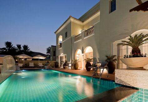 Arabian Ranches La Avenida Villa