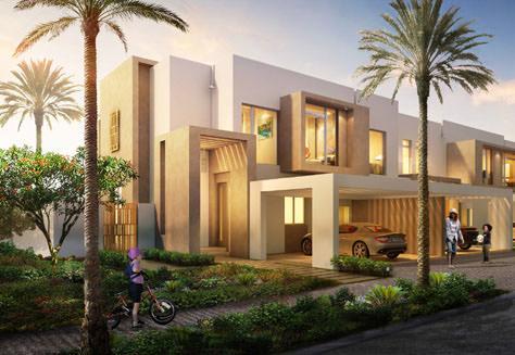 Arabian Ranches Reem Villa