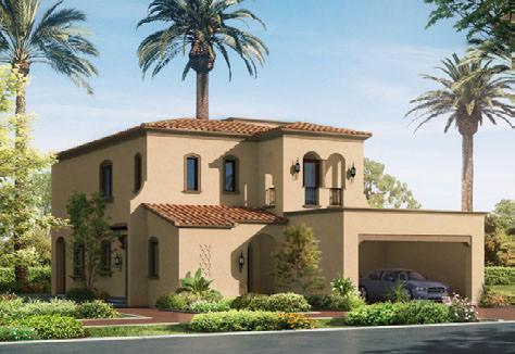 Arabian Ranches Samara Villa