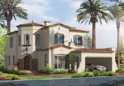Arabian Ranches Aseel Villa