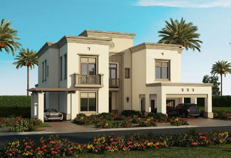 Arabian Ranches Yasmin Villa