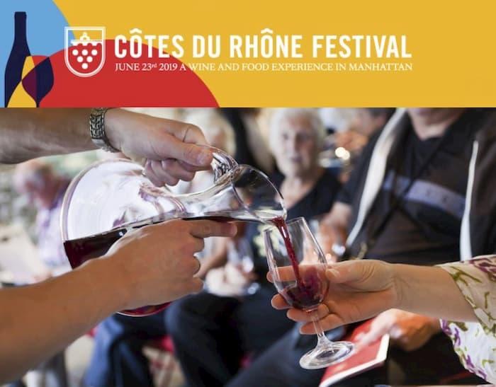 NYC Wine Event