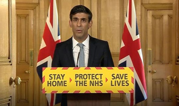 Coronavirus new deal – Rishi Sunak to spend billions on rescue packages for firms