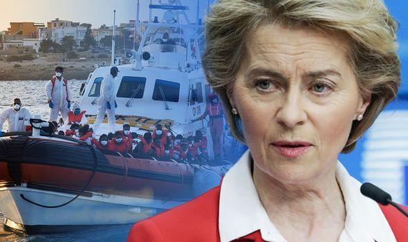 EU vows to shutdown Calais migrant route with new asylum plans