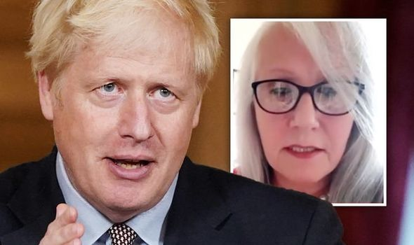 State pension warning: Boris Johnson ordered to think again on 'grotesque' age change move