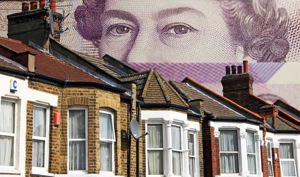 Council tax mapped: Do you live in the highest paying area? Check here