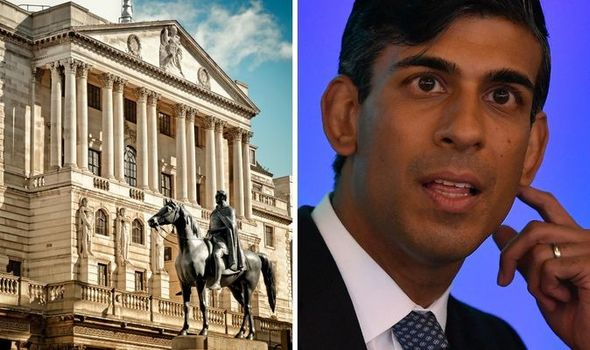 Rishi Sunak may replace furlough with German style scheme as the BoE calls for a 'rethink'