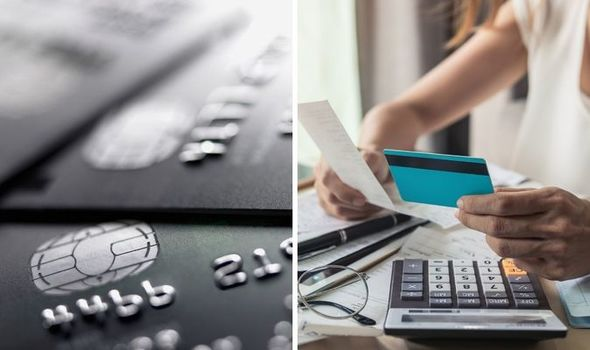 Credit card: Balance transfer deals reduced as firms pull offers – 'vital' guidance issued
