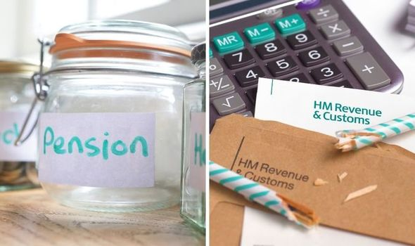 Pension tax relief: HMRC refuse to change rules as 'staggering' problems identified