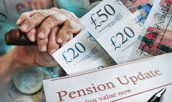 State pension not 'sufficient' for retirement – savings guidance for over 55s issued