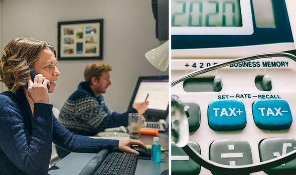 Tax relief: How to claim for job expenses as firms adopt permanent working from home plans