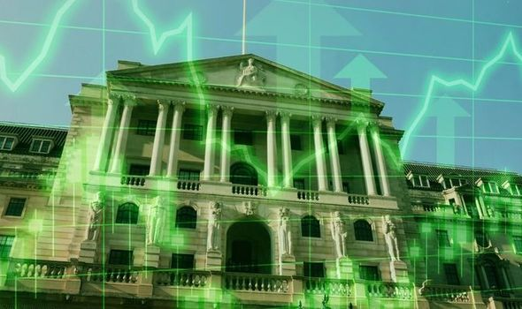 Negative interest rates: Bank of England asks providers if they are prepared - get ready