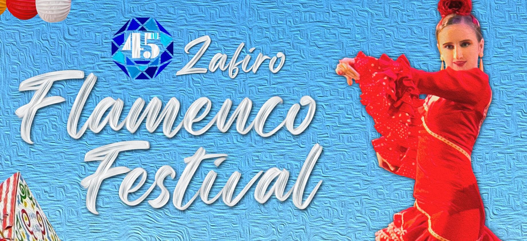 Zafiro Flamenco Festival