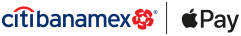 Citibanamex | Apple Pay