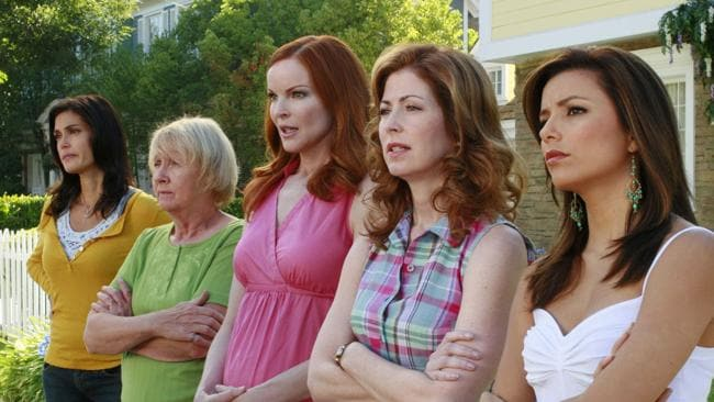 Image result for dana delany desperate housewives