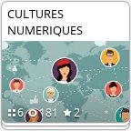 cultures numeriques