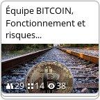 Équipe bitcoin, Fo...