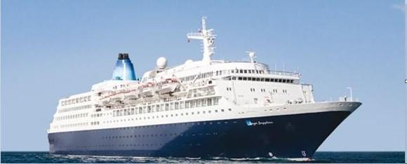 Saga Sapphire to leave Saga Fleet in 2020