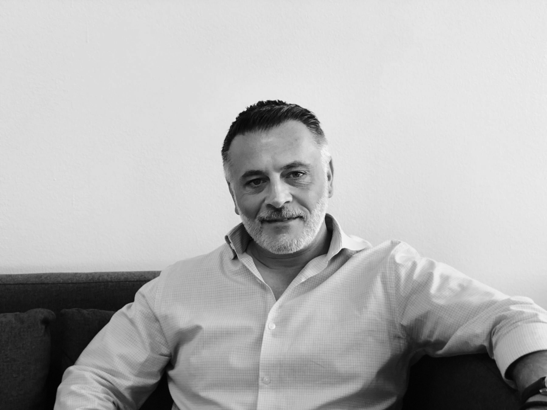 James Amendola joins Neolith as the vice president of North America.