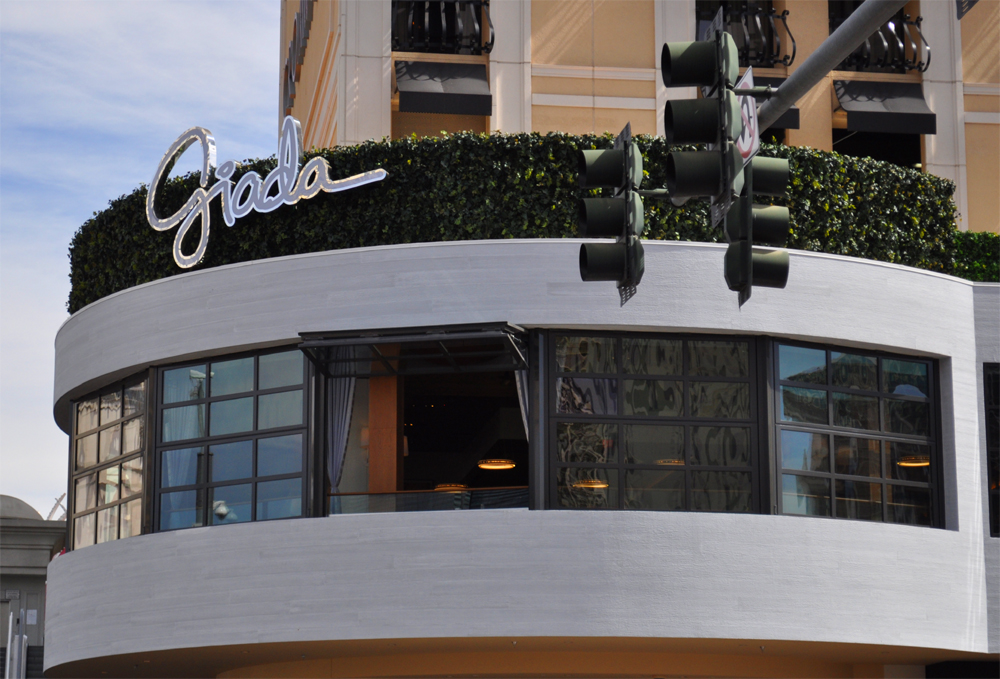 Image result for giada at the cromwell las vegas