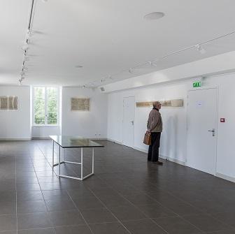 Exposition Jean-Gilles Badaire à St Florent le Vieil