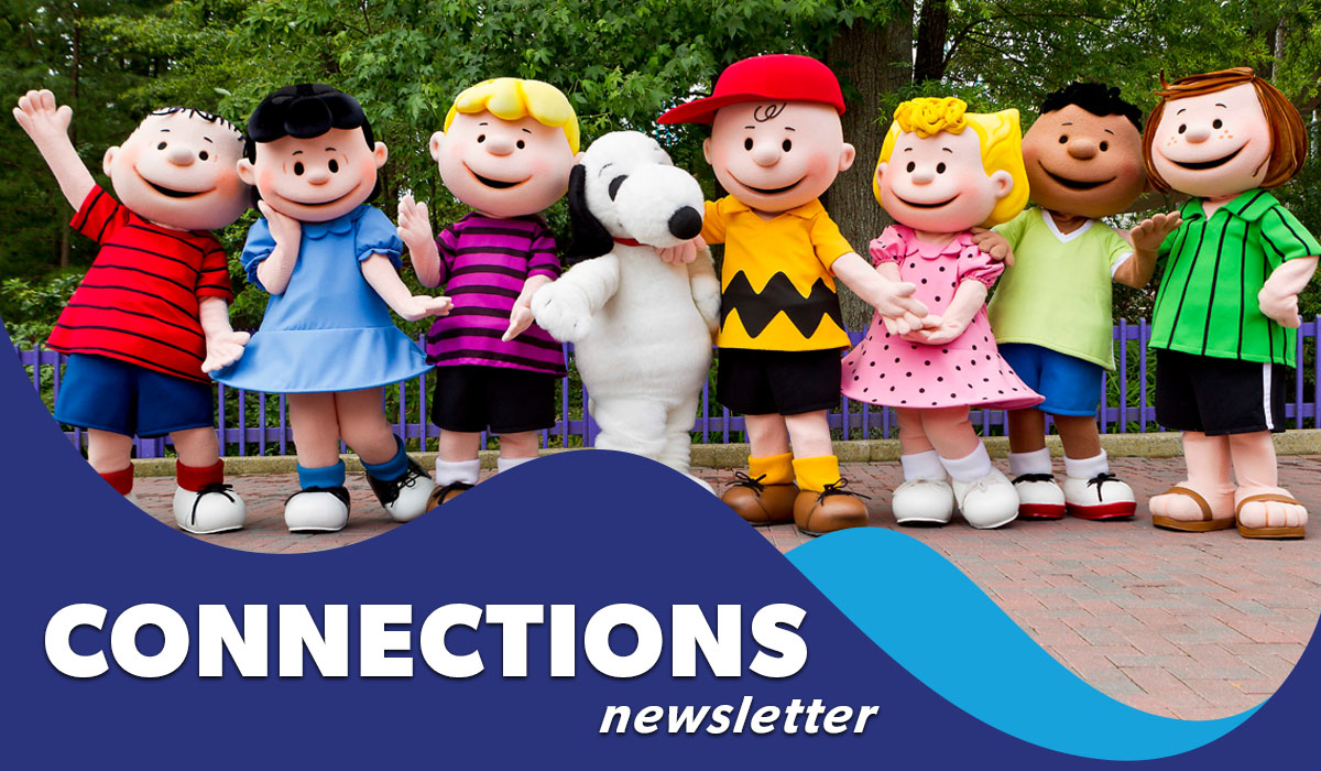 Carowinds - Connections Newsletter