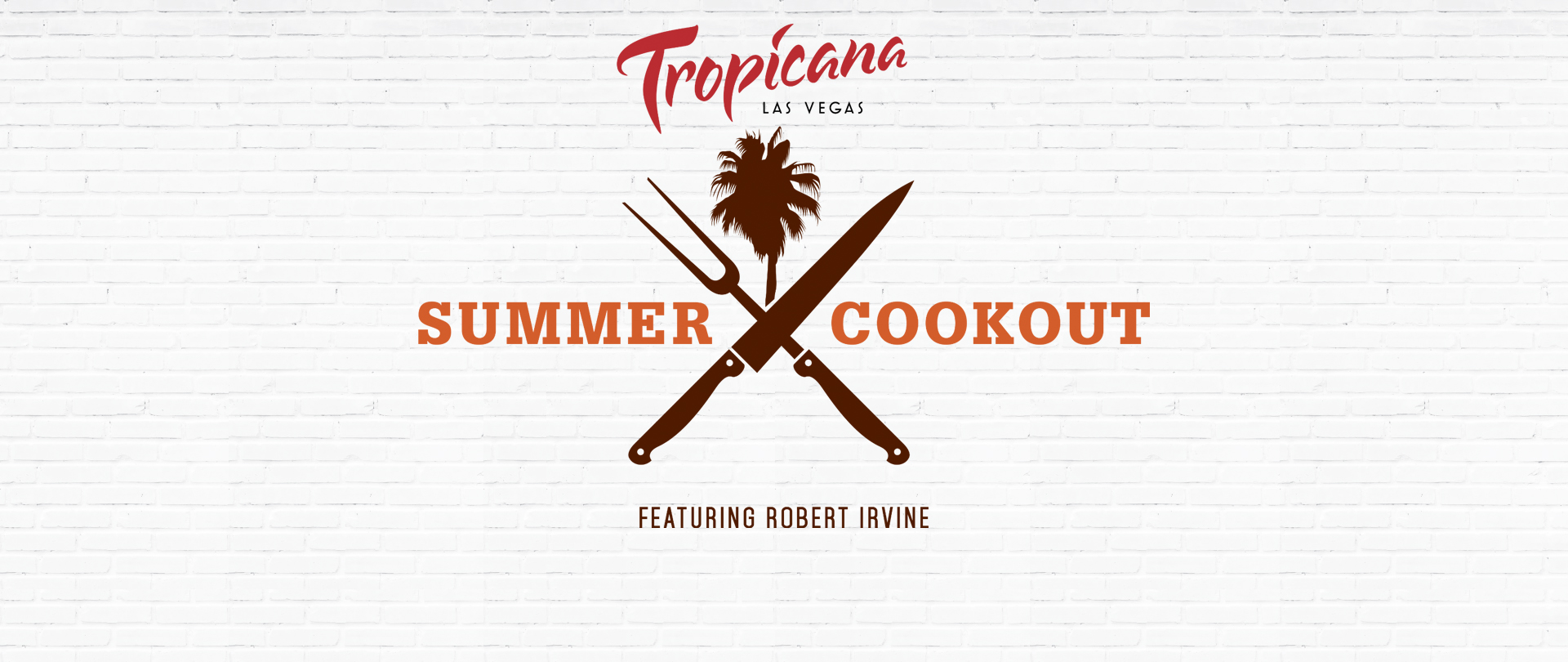 Image result for Summer Cookout featuring Robert Irvine las vegas