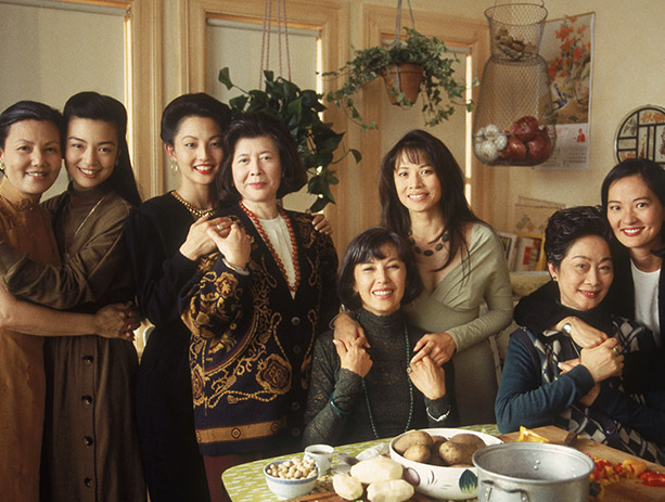 Image result for the joy luck club images