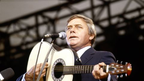 Image result for picture of tom t hall how did you get home so soon