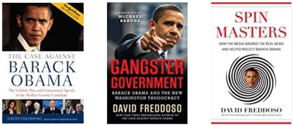 Books from Freddoso