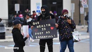 Our health is just as essential