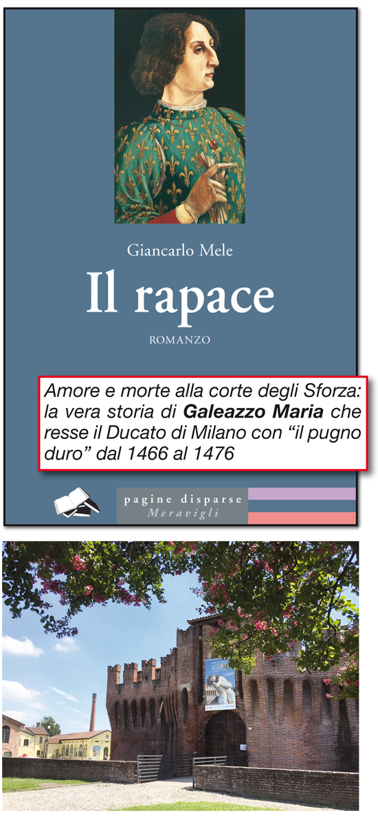 Il-rapace-Giancarlo-Mele