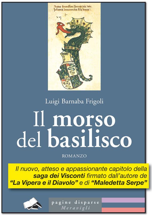 Il-morso-del-basilisco-Luigi-Frigoli