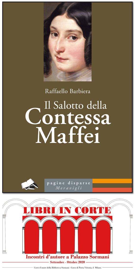 Il Salotto della Contessa Maffei