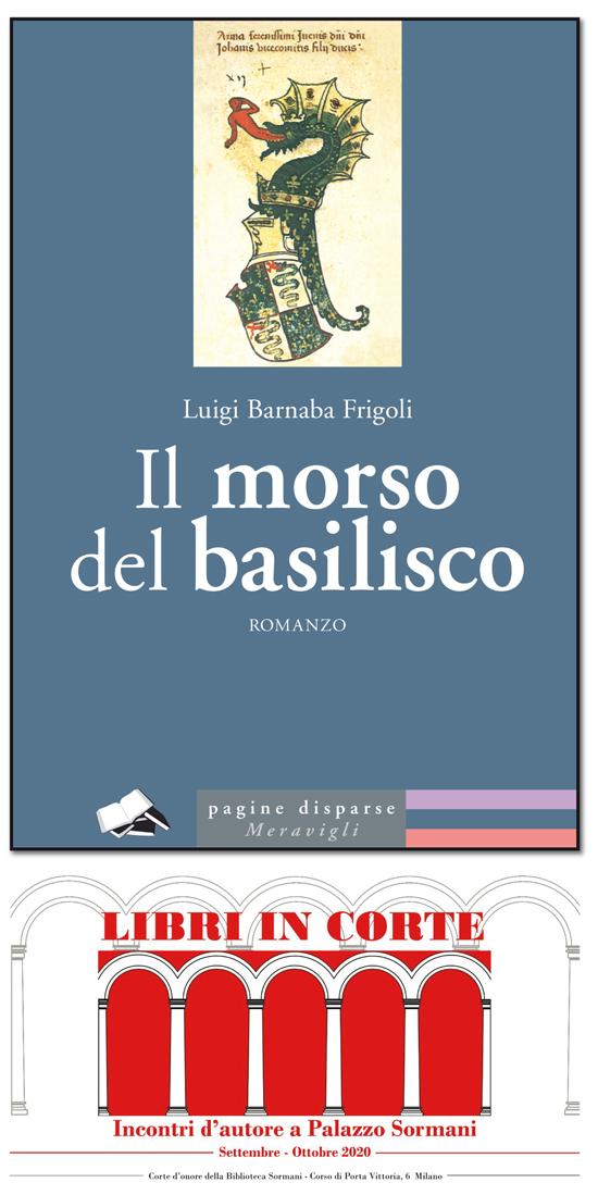 Il morso del basilisco – La Saga dei Visconti
